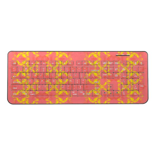 119.JPG WIRELESS KEYBOARD