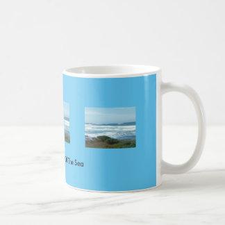 11 0z Classic mug sea view