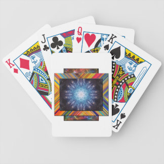 11 BICYCLE PLAYING CARDS