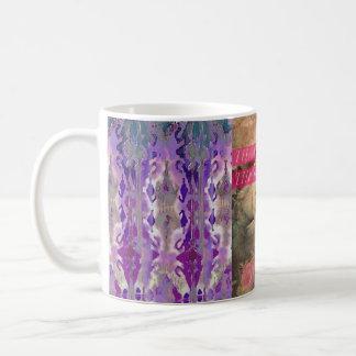 11 oz. bohemian mug