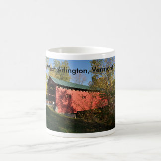 11 oz ceramic photo mug