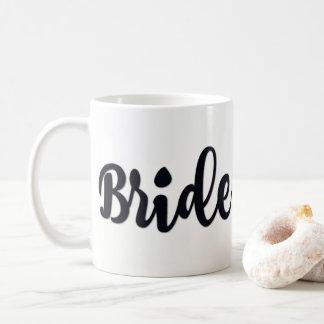 11 oz Classic Bride Mug