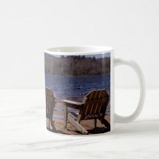 11 oz Classic Mug Adirondak Chair Mug
