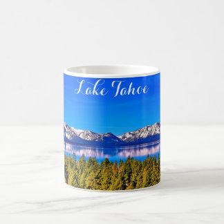11 oz LAKE TAHOE COFFEE MUG