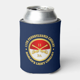 11 PA Cavalry Can Cooler