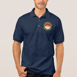 11 PA Cavalry Polo Shirt