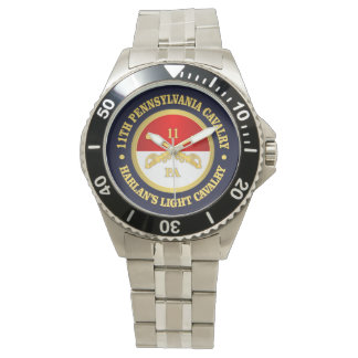 11 PA Cavalry Watch