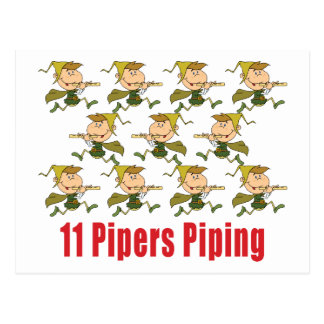 pipers piping gifts t shirts  art  posters   other gift twelve days of christmas clip art borders twelve days of christmas clipart free
