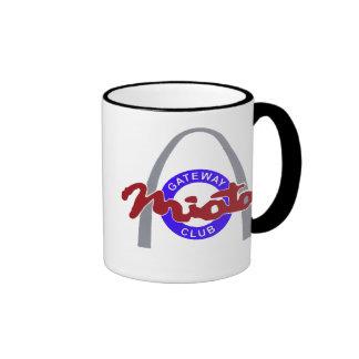 11oz or 15oz Ringer Mug