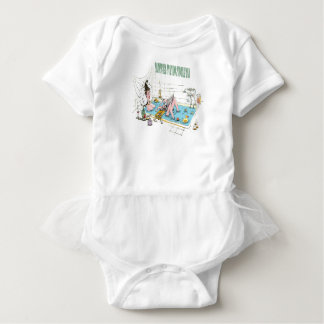 11th February - Satisfied Staying Single Day Baby Bodysuit