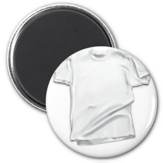 11th February - White Shirt Day Magnet