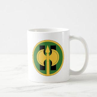 11th Military Police Brigade Insignia Mug