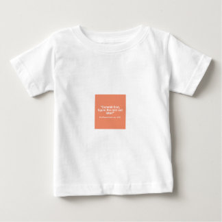 121 Small Business Owner Gift - Commt Now Baby T-Shirt
