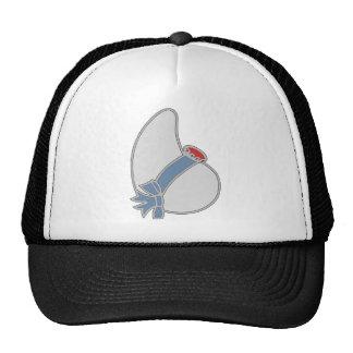 121st Infantry Regiment - The Old Gray Bonnet Cap