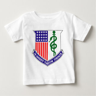 128th Combat Support Hospital Baby T-Shirt
