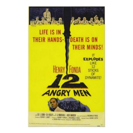 12 angry men abstract movie 12 movie reviews & metacritic score: a loose remake of 12 angry men, 12 is set in contemporary moscow where 12 very different men must unanimously deci.