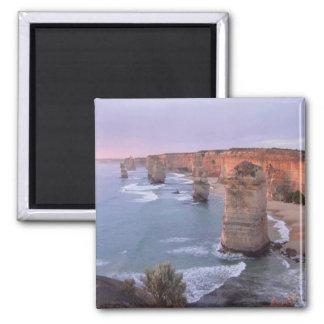 12 Apostles Australia Refrigerator Magnets