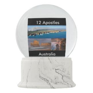 12 Apostles Australia Snowglobe