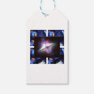 12 GIFT TAGS