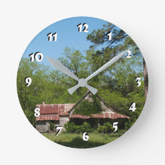 12 Number Choices to Choose --Old Home Clock