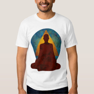12-Step Buddhist Men's Muscle T Tshirt
