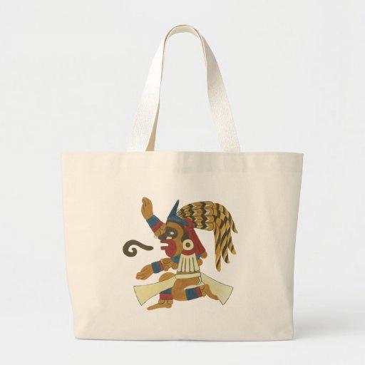 12.Tlahuizcalpantecuhtli - Mayan /Aztec good Bag