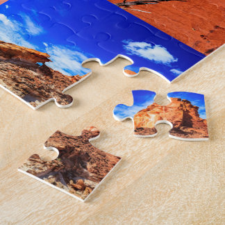 12 view of the Red Centre Puzzles