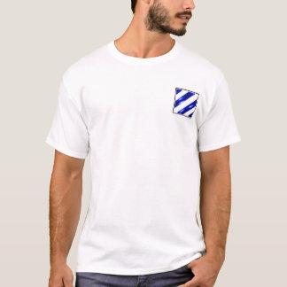 12B 3rd Infantry Division T-Shirt