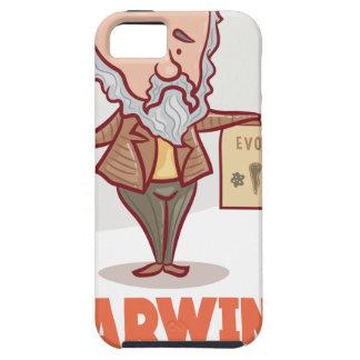 12th February - Darwin Day - Appreciation Day iPhone 5 Case