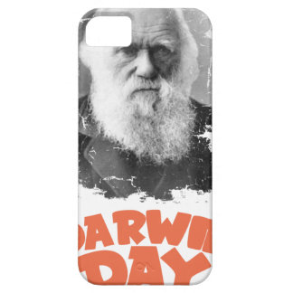 12th February - Darwin Day Barely There iPhone 5 Case
