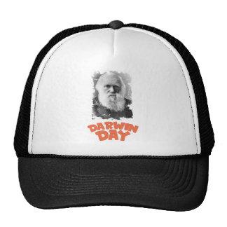 12th February - Darwin Day Cap