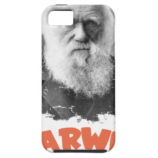 12th February - Darwin Day iPhone 5 Cover
