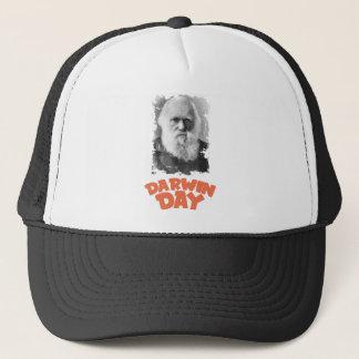 12th February - Darwin Day Trucker Hat