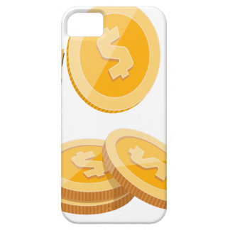 12th February - Lost Penny Day - Appreciation Day iPhone 5 Covers