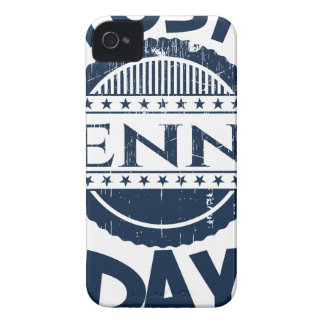 12th February - Lost Penny Day Case-Mate iPhone 4 Cases