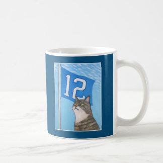 12th Flag Coffee Mug