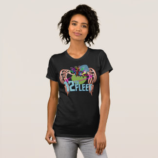 12th Fleet Easter T-shirt Women's