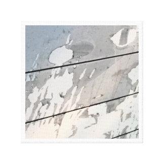 12x12 blah canvas print