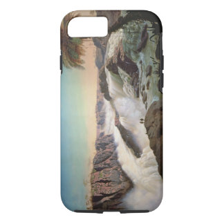 131-0059242 The Paulo Alfonso Falls, 1850 iPhone 7 Case