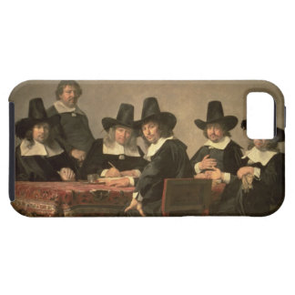 131-0635449 The Managers of the Haarlem Orphanage, iPhone 5 Case
