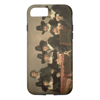 131-0635449 The Managers of the Haarlem Orphanage, iPhone 7 Case