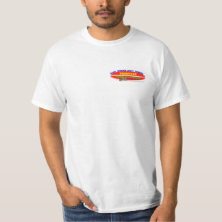 #131 Hitchin' a ride on a  Sea Turtle  Tshirt