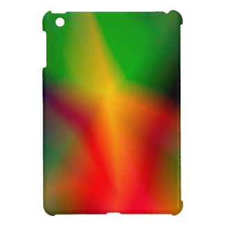 134Abstract Background_rasterized iPad Mini Cases