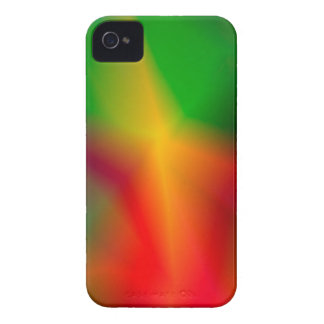 134Abstract Background_rasterized iPhone 4 Cover