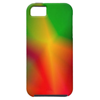 134Abstract Background_rasterized iPhone 5 Cover