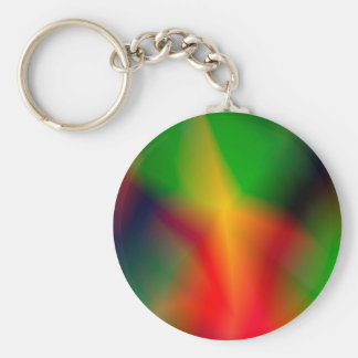 134Abstract Background_rasterized Key Ring