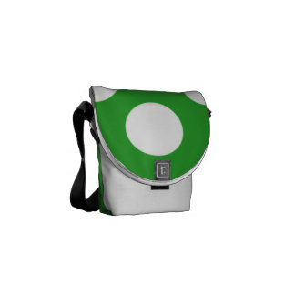 136 GRASS GREEN EARTH ENVIRONMENT BRIGHT WHITE POL COURIER BAGS