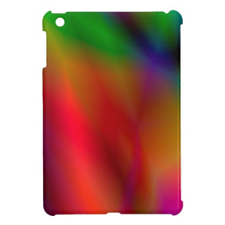 138Abstract Background_rasterized iPad Mini Cases