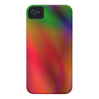 138Abstract Background_rasterized iPhone 4 Cover