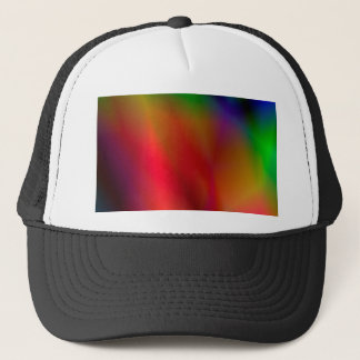 138Abstract Background_rasterized Trucker Hat